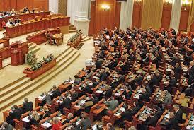 Se decide soarta pensiilor speciale. IMAGINI LIVE din Parlament | Ziarul National