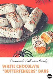 homemade halloween candy ideas.  Ideas For A Fun DIY Halloween Project Make Some Of Your Or Kidsu0027 To Homemade Candy Ideas M