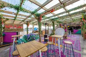 rooftop bars in london the greatest