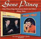 Gene Pitney Sings Bacharach & Others/Pitney Today
