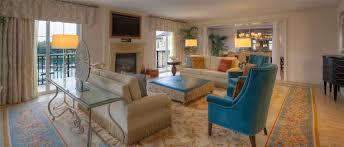 Living Room Furniture Orlando Luxury Hotel Suites In Orlando Loews Portofino Bay Hotel At