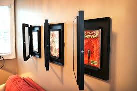 comic book display ideas book display ideas home home ideas comic book wall display ideas