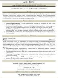 entry level marketing resume samples entry level sales and marketing samples of entry level resumes