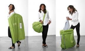 Review Green Garmento recyclable 3-in-1 <b>laundry</b> bag <b>eco</b>-friendly ...