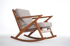 Rocking Chair Modern mid century modern rocking chair modern chairs design 7946 by uwakikaiketsu.us
