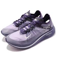 Details About Nike Zoom Fly Undercover Gyakusou Ink Purple Grey Mens Running Shoes Ar4349 500
