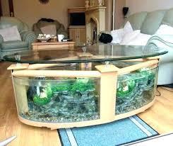 aquarium coffee table diy coffee table aquarium coffee table aquarium for interior design cool coffee table