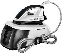 <b>Russell Hobbs</b> 24420 Power 90 Station, Series 1 <b>Steam Generator</b> ...