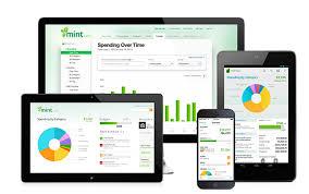 Mint Finance App And Its Underlying Development Technologies