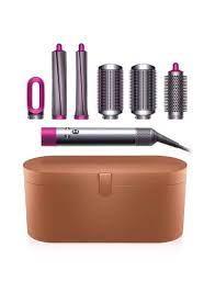 Máy sấy và tạo kiểu tóc Dyson AIRWRAP COMPLETE màu hồng BẢN LONG - SHOP GIA  DỤNG ĐỨC