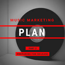 Music You Like Music I Like Venn Diagram Musicians Guide To Marketing Plans Planning Your Music