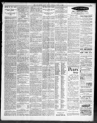 The Galveston Daily News. (Galveston, Tex.), Vol. 51, No. 80, Ed. 1 Sunday,  June 12, 1892 - Page 3 of 16 - The Portal to Texas History