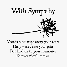 1000 Sympathy Quotes On Pinterest Deepest Sympathy Messages 368719 ...