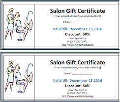How To Make A Gift Certificate How To Make Gift Certificates Pleasant A Blog About