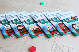 Personalised Storybooks Have Shipped! - Primo Toys