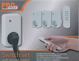 Smart Switch Schakelset Action Gebruiken In Domoticz Promax Of