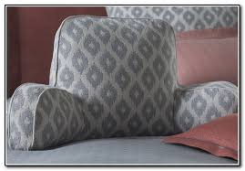 Bed Rest Pillow Cover