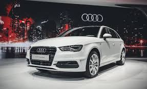 Audi A3 Reviews | Audi A3 Price, Photos, and Specs | Car and Driver
