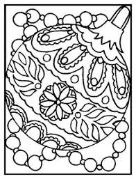 Small Picture Free Printable Christmas Coloring Pages Christmas Coloring