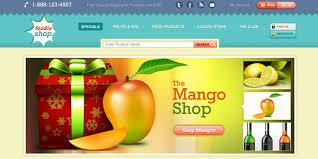 Psd Website Templates Best Ecommerce Website Template Design PSD GraphicsFuel
