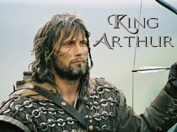 Image result for king arthur