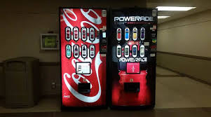 Vending Machine Debate Cool Where Did The Vending Machines Go The HubTTU