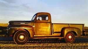 1948 Mercury M68 Pickup All Original Very Rare Truck With Good ...