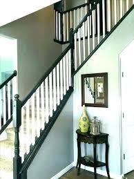 interior staircase railing designs staircase rail