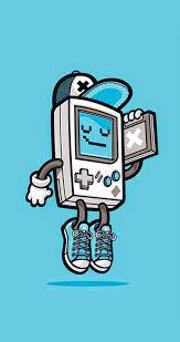 Graffiti characters, Pop art ...