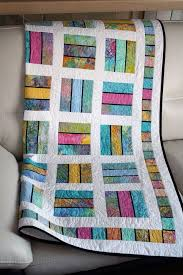 91 best Batik Quilts images on Pinterest | Ali, Exotic and ... & Batik stained glass quilt @Craftsy Adamdwight.com