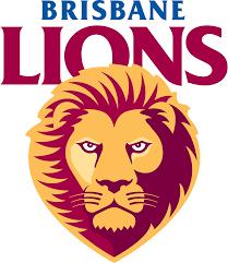 Brisbane Lions – Logos Download