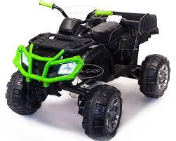 <b>Детский квадроцикл Grizzly</b> Next BDM0909 4*4 полноприводный ...