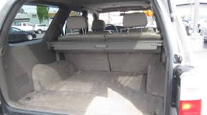 1997 Toyota 4Runner, Sil/Silver - STOCK# B2537A - Trunk - YouTube
