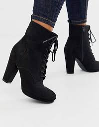 Women's <b>Boots</b> | Ankle, Knee High & Over the Knee | ASOS