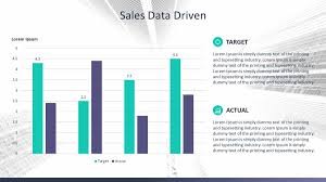 Presentation Charts And Graphs Free The Top 100 Free Powerpoint Templates You Can Download Right