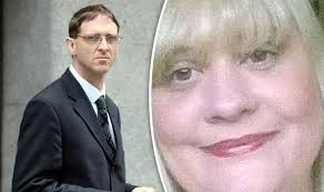 Robert Rhodes who slit wife Dawn'sthroat after she 'turned into Hulk' is  cleared of murder | UK | News | Express.co.uk