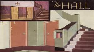 S House Interior Design Uk YouTube - 1930s house interiors