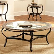 Steel Coffee Table Frame Coffee Table Glass Metal Coffee Tables Uk 3 Pc And Pewter Finish