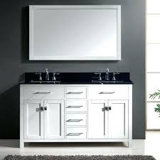 two sink vanity. Best Interior Style Moreover Double Bathroom Vanities With Tops Two Sink Vanity Top Lighting