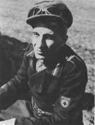 Реферат История Русские формирования сражавшиеся в рядах немецко  Русские против большевиков 2 мировая
