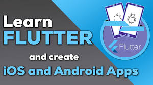 Android With Tutorial And Build Ios Flutter For Beginners Apps w87BzOYq