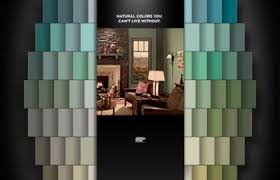 Paint Colour Trends And Cues For 28 Resene Paints Nature