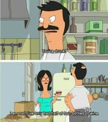 Bobs Burgers Quotes