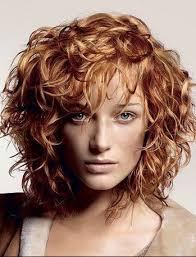 Coupe Pour Cheveux Bouclés Femme