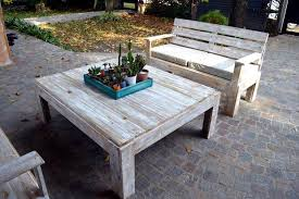 pallet furniture collection. pallet patio seating set furniture collection c