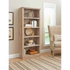 home office furniture walmart. Unique Furniture Better Homes U0026 Gardens Crossmill 5Shelf Bookcase Multiple Finishes   Walmartcom Intended Home Office Furniture Walmart R