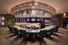 Sports bar ideas for home kitchen contemporary with man cave sports room  brown wall