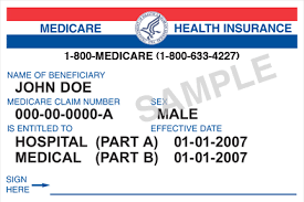 New Medicare Cards New Medicare Keiro