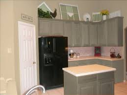 painted kitchen cabinets with black appliances. Painting Cabinets Holly Mathis Interiors Painted Kitchen With Black Appliances