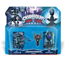 Skylanders Trap Team Light Trap Masters Skylanders Unleashes Two New Elements For The First Time In